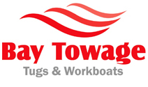 Towage - Bay Towage & Salvage Company Ltd, Barrow-in-Furness, Cumbria