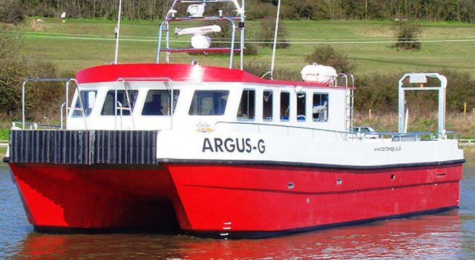 Argus G